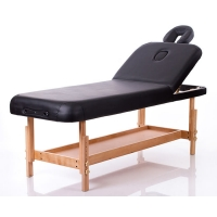 Professional massage table RESTPRO SPA BLACK