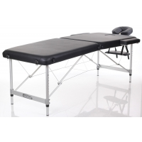 Folding massage table RESTPRO ALU2 (L)