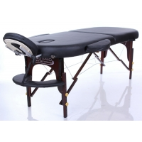 Folding massage table Restpro VIP OVAL 2