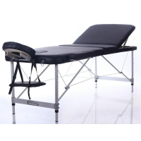 Folding massage table RESTPRO ALU 3