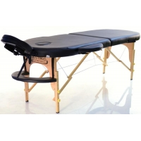 Folding massage table RESTPRO CLASSIC OVAL 2