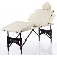 Folding massage table RESTPRO CLASSIC-4 CREAM