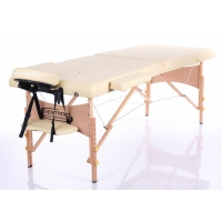 Folding massage table RESTPRO CLASSIC-2 BEIGE