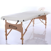 Folding massage table RESTPRO CLASSIC-2 CREAM