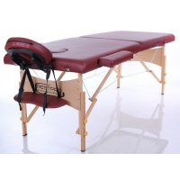 Folding massage table RESTPRO CLASSIC-2 PUNAVIINI