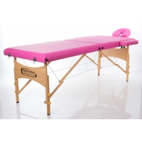 Folding massage table RESTPRO CLASSIC-2 PINKKI