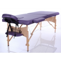Folding massage table RESTPRO CLASSIC-2 VIOLETTI