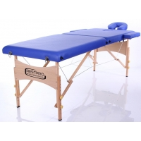 Folding massage table RESTPRO CLASSIC-2 BLUE