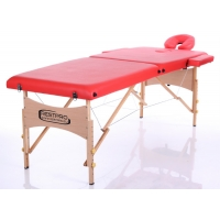 Folding massage table RESTPRO CLASSIC-2 MANSIKKA