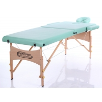 Folding massage table RESTPRO CLASSIC-2 TURKOOSI