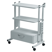 Cosmetology trolley VIII