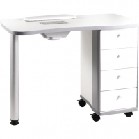 Manicure table NAILSTATION 2B