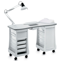 Manicure table 127LX
