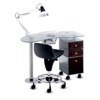 Manicure table 185LX