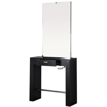 Peilipöytä SISSI BLACK