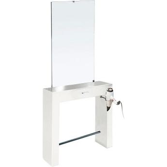Peilipöytä SISSI WHITE
