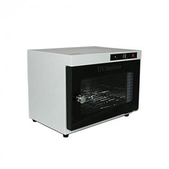 UV - sterilaattori JY-500, 2 hyllyä
