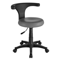 Podiatry Stool ERGO GREY