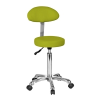 Stool FAST PLUS GREEN